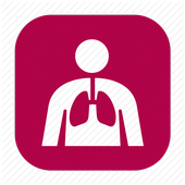 Pulmonary Vascular Resistance icon