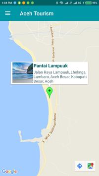 Aceh Tourism screenshot 4