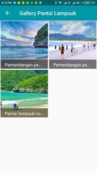 Aceh Tourism screenshot 6