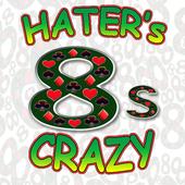 Hater's Crazy 8s Free icon