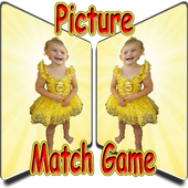 Picture Match Game icon