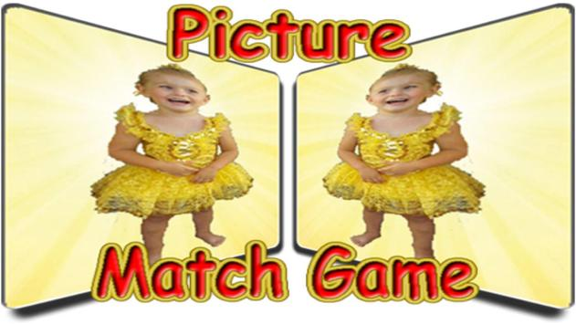 Picture Match Game poster