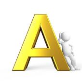 Anagramer icon