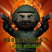 Tips Doodle Army 2 icon