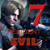 Hint Resident Evil 7 icon