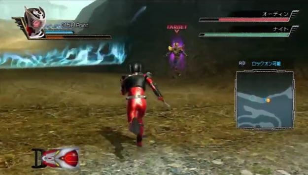 New Kamen Raider Battride War 3 Tips apk screenshot