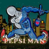 Tips PepsiMan icon