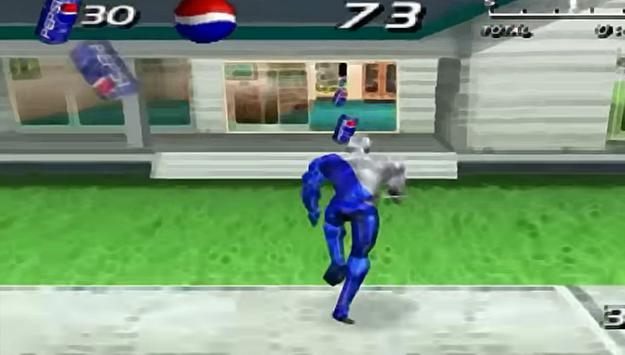 Tips PepsiMan screenshot 9