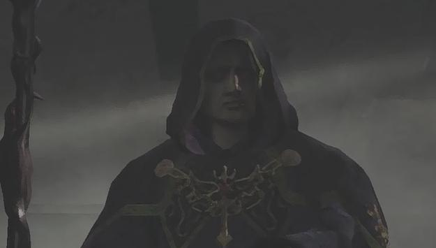 Hint Resident Evil 4 screenshot 1
