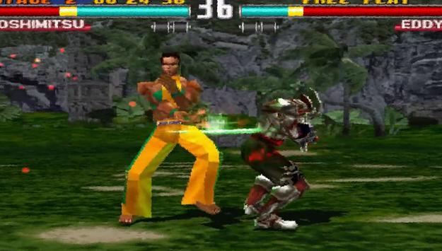 New Tekken 3 Pro Tips apk screenshot