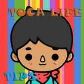 Hint Toca Life icon