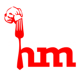 Hautemealz - meals/recipes icon