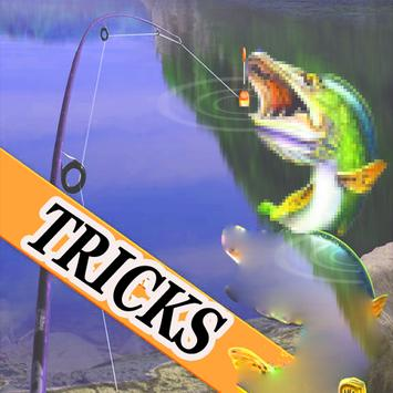 Tricks Fishing Hook poster