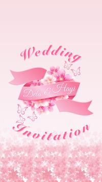 My Wedding Invitations poster