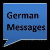 Love SMS Deutsch icon