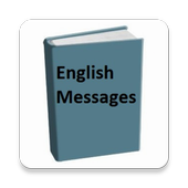 English Messages icon