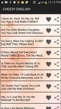 English Messages apk screenshot