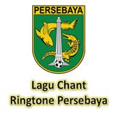 Ringtone Lagu Chant Persebaya Surabaya icon