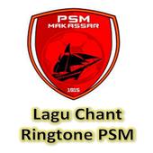 Ringtone Lagu Chant PSM Makassar icon