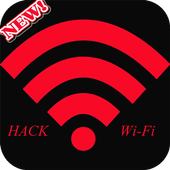 HACK WIFI 2017 NO ROOT PRANK icon