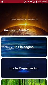 Barents Re screenshot 1