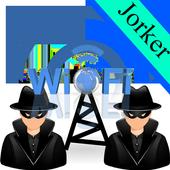 Wifi hacker (Joke) icon