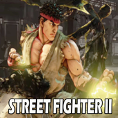 Tips Street Fighter II icon