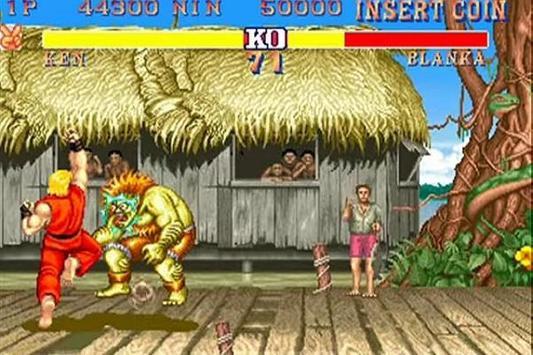 Tips Street Fighter II apk screenshot