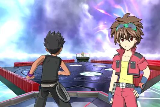 Guia Bakugan Battle Brawlers apk screenshot