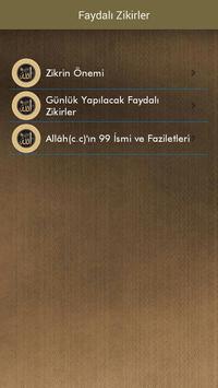 Hadis Merkezi screenshot 8
