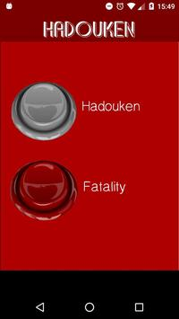 Hadouken apk screenshot