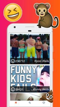 Funny Videos Funny Pics Funny Images Funny App screenshot 4
