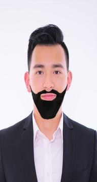 Hair and Beard Photo Editor screenshot 4
