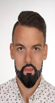 Hair and Beard Photo Editor screenshot 8