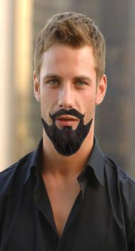 Hair and Beard Photo Editor poster
