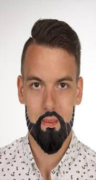 Hair and Beard Photo Editor screenshot 3