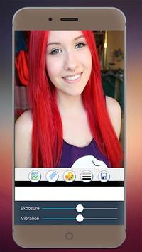 Hair Colour Changer Studio Pro APK Download Free Photography APP - Hairstyle colour app
