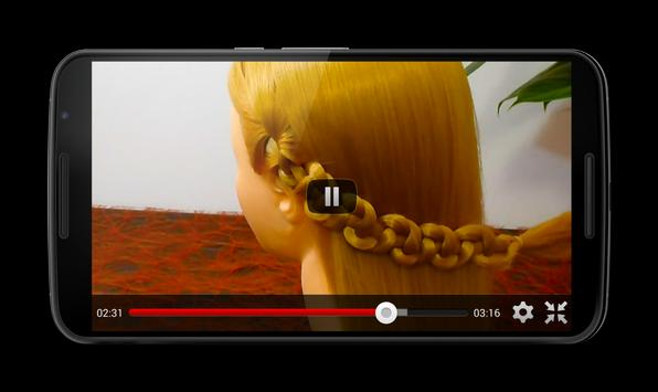 Hair Style For Wedding & More screenshot 8