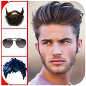 HairStyles - Mens Hair Cut Pro icon