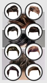 HairStyles - Mens Hair Cut Pro apk screenshot