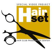HAIR SET icon