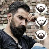 Real Beard photomontage 2017 icon