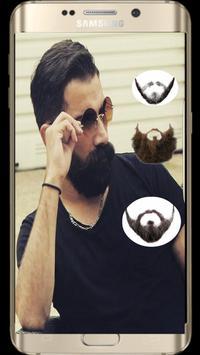 Real Beard photomontage 2017 screenshot 1