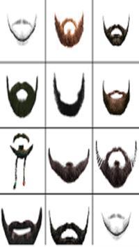 Real Beard photomontage 2017 screenshot 3