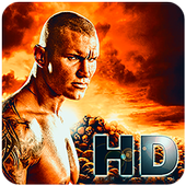 Randy Orton Wallpapers HD icon