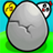 Roll the EGG! icon
