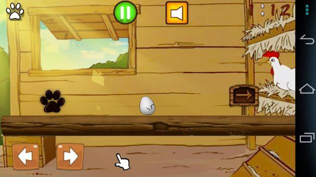 Roll the EGG! screenshot 4
