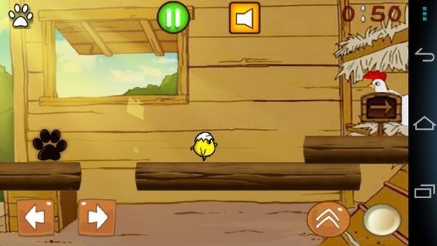 Roll the EGG! screenshot 5