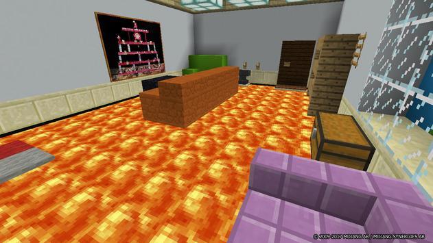 Mini Games maps for Minecraft apk screenshot