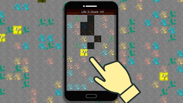 Lucky Block of Craftman apk screenshot